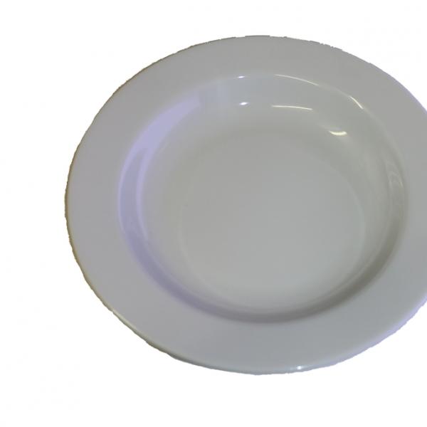 assiette creuse 26 cm 109